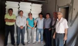 CON INSTITUCIONES DE GOBERNADOR CRESPO