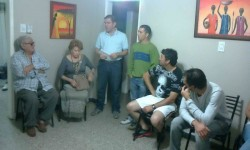 OTRA ENTREGA DE APORTES A INSTITUCIONES DE SAN JUSTO