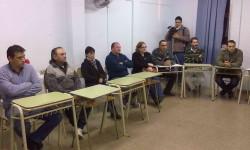 INSTITUCIONES DE SAN JUSTO RECIBIERON APORTES DEL FONDO DE FORTALECIMIENTO INSTITUCIONAL.