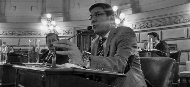 BORLA PIDIO LA CREACION DE DOS ESCUELAS DE NIVEL MEDIO EN EL DEPARTAMENTO.
