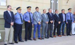 11 NUEVOS MOVILES POLICIALES PARA EL DEPARTAMENTO SAN JUSTO.