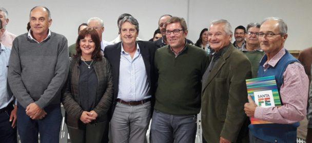 GARIBAY Y BORLA ENTREGARON APORTE PARA COMITÉ DE CUENCA.