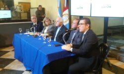 VFM S.A. SE HARA CARGO DE LA CONSTRUCCION DEL NUEVO EDIFICIO DEL INSTITUTO SUPERIOR Nº 20.