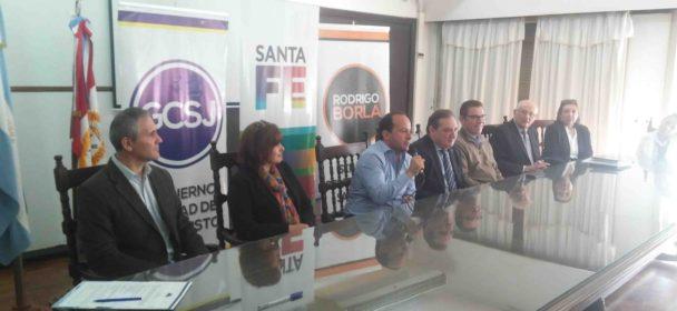EL GOBIERNO PROVINCIAL ENTREGO NUEVAS PENSIONES LEY 5110.