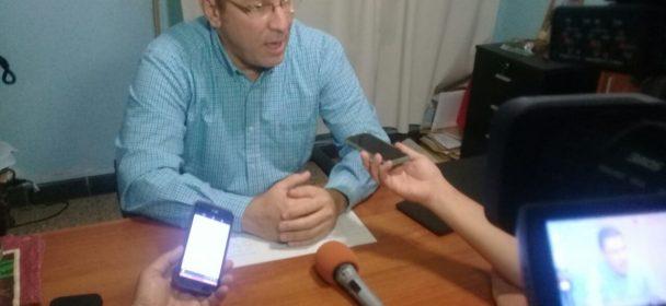 BORLA CONFIRMO UNA PARTIDA DE EDUCACIÓN DE CASI 13 MILLONES DE PESOS PARA EL DEPARTAMENTO SAN JUSTO.