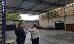 EQUIPAMIENTO E INFRAESTRUCTURA PARA ESCUELAS Y JARDINES DE SAN JUSTO.