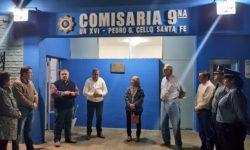 """RODRIGO BORLA: """"ESTAMOS REEQUIPANDO LA FUERZA PERMANENTEMENTE""""."""