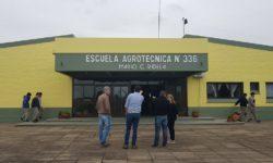 JORNADA DE AGENDA EDUCATIVA.