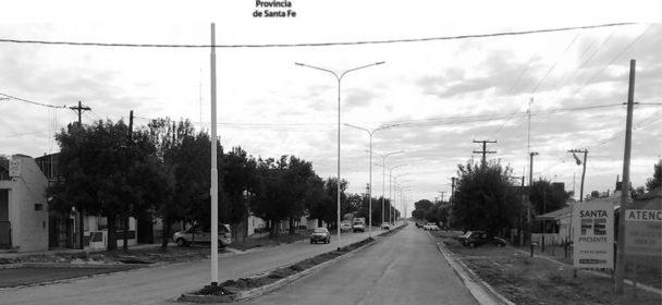 """""""LA PRÓXIMA SEMANA SE INAUGURA LA PAVIMENTACIÓN DE LA RUTA 61S SAN JUSTO – SOLEDAD"""""""