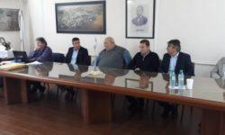 CINCO EMPRESAS PRESENTARON OFERTAS PARA LAS OBRAS ELECTRICAS EN RAMAYON, VIDELA Y SAN BERNARDO.