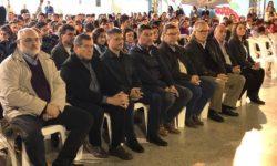 MÁS Y MEJOR INFRAESTRUCTURA EDUCATIVA EN ESCUELAS DEL DEPARTAMENTO SAN JUSTO.