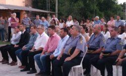 BORLA CIERRA LA SEMANA CON TRES ACTOS DE ASUNCIÓN DE AUTORIDADES COMUNALES.