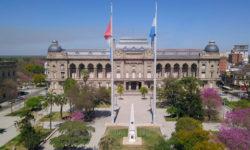 BORLA CONFIRMO APROBACION DE PROYECTOS DE OBRAS MENORES 2018 Y EMERGENCIA PARA LOCALIDADES DEL DEPARTAMENTO SAN JUSTO.